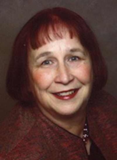 image of Dr. Ethelle Lord, headshot