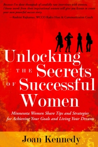 Unlocking the Secrets of Successful Women by Joan Kennedy