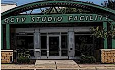 QCTV studio